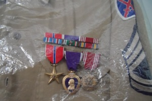 Purple Heart, 10th Mountain Division