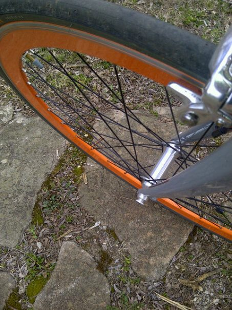 Path To Bike
