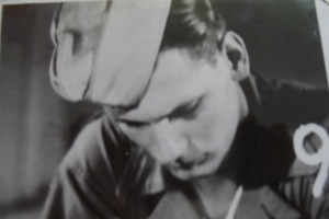 Training Film for WW II