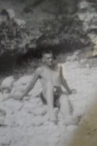 GI WW II