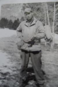 WW II Training