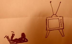 Television Shadows