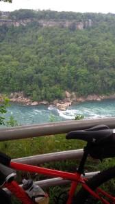 Bike Ride Beauty