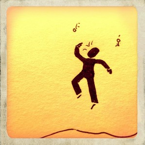 Dance and Sing Your Joys!