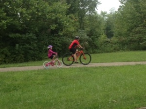 Bike Ride Together