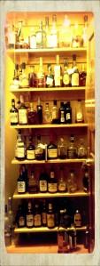 The Bourbon Closet