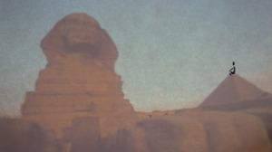 Egypt Shadows