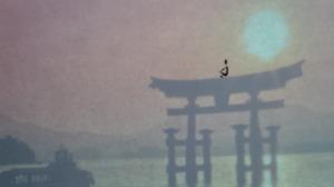 Japan Shadows