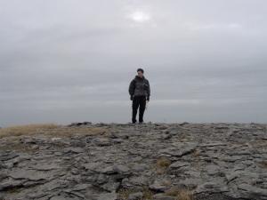 Ireland's Rocky Brow