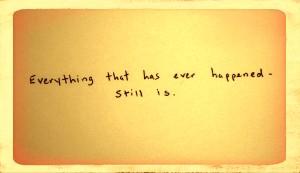 Still Is