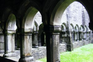Holy Halls of Ireland