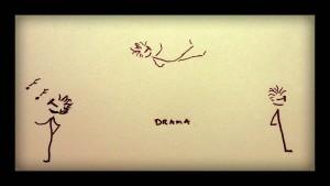 Secret To Drama