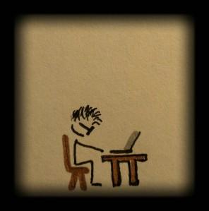 Innocence On The Computer