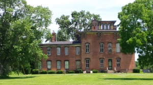 Prospect Place Plantation or Mansion