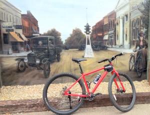 Bike Meet History