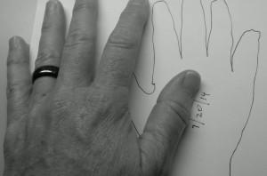 Today's Hands