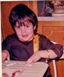 Kindergarten Me