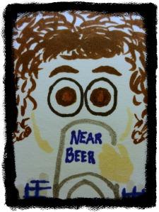 Near Beer