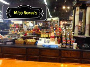 Miss Renee's