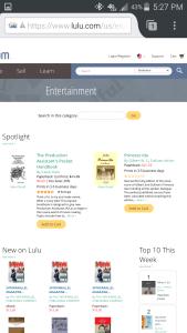 lulu.com