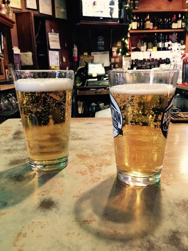 One Last Beer