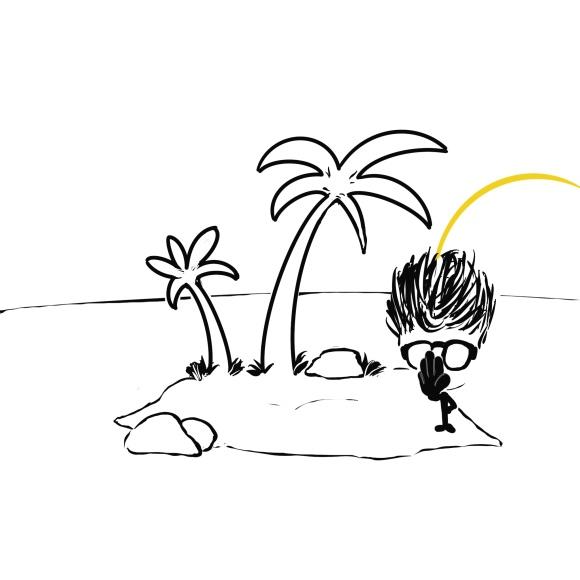 Drama, Island, Stop