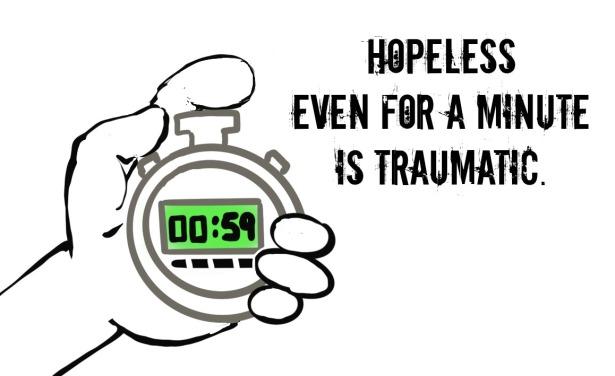 Stopwatch, Timer, Trauma, Tragic