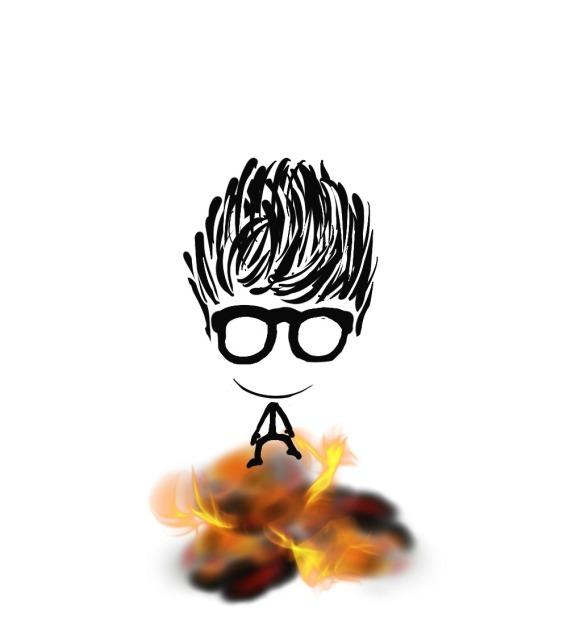 Ember, Fire, Life