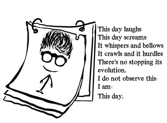 Calendar, Day