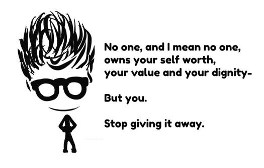 Value, Worth