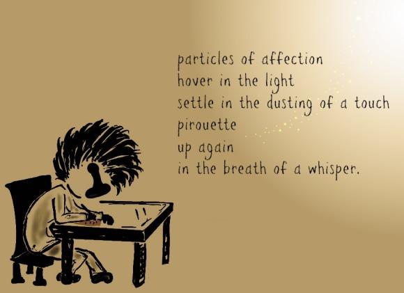 Particles, Float
