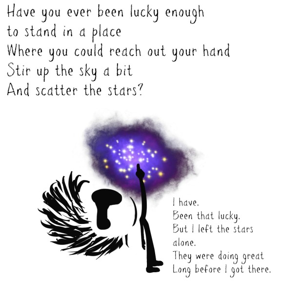 Stars, Dreams