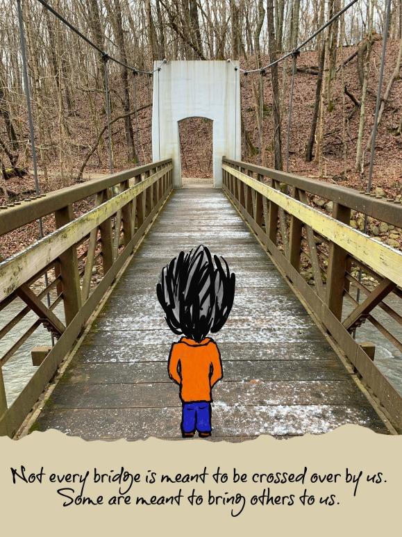 Bridge, Connected