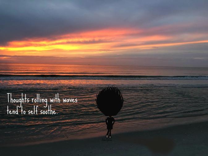 Waves, Ocean