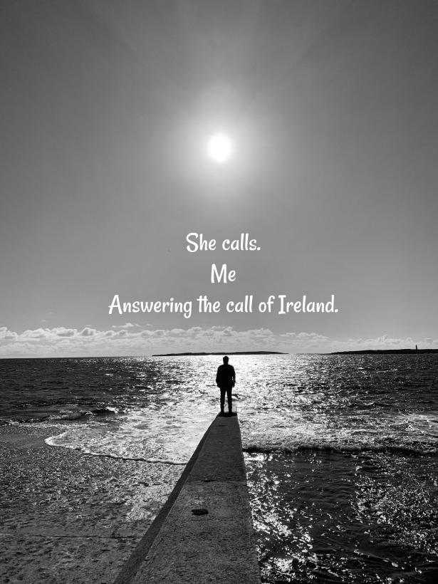 Ireland, Island, Inish Mor, Inismor