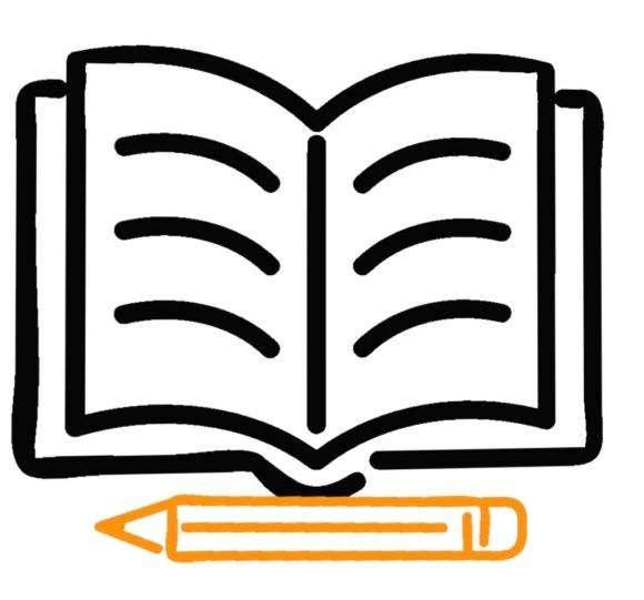 Notebook, Write, Pencil