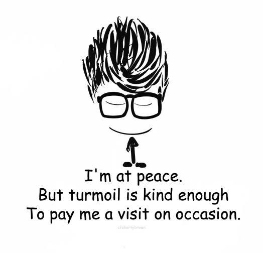 Peace, Turmoil