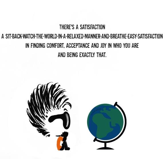 Earth, Self