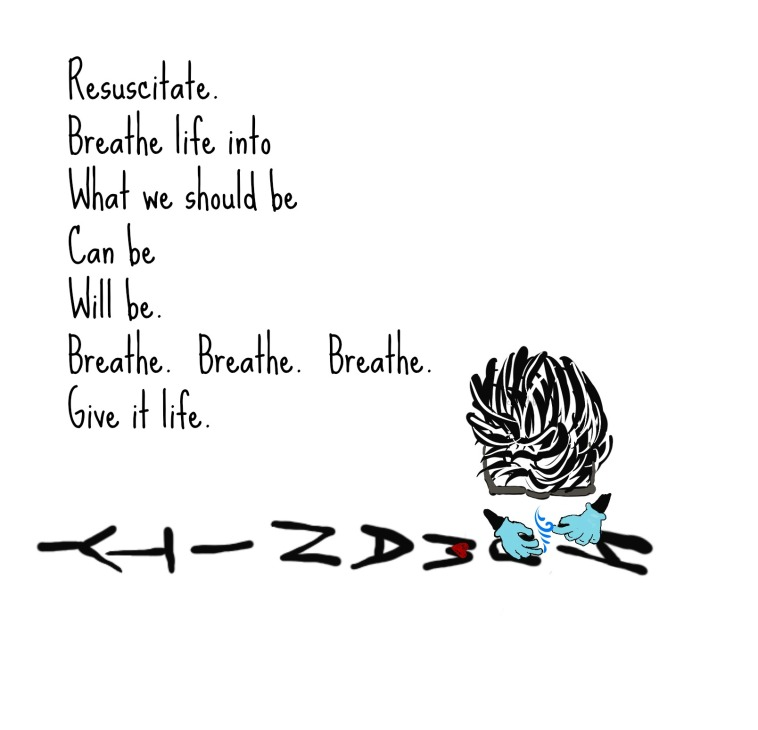 Breath, Breathe, Humanity, Life