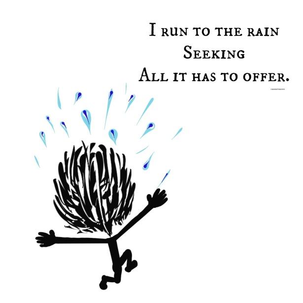 Rain, Relief,