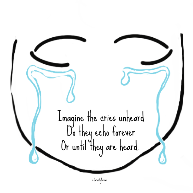 Cry, Cries, Tears