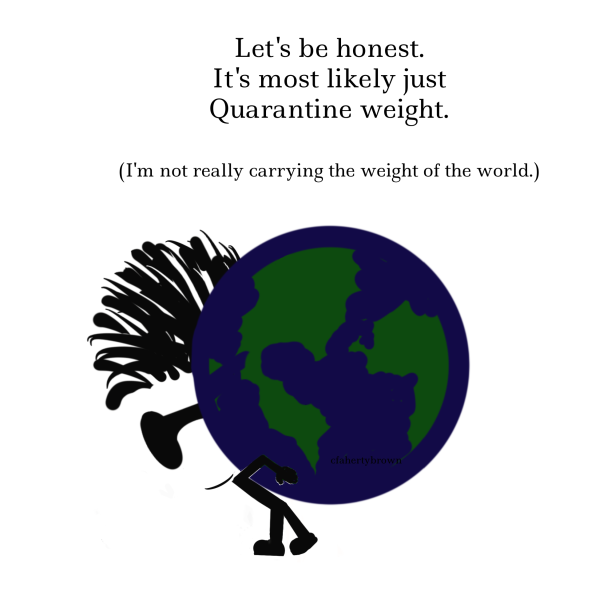 World, Weight