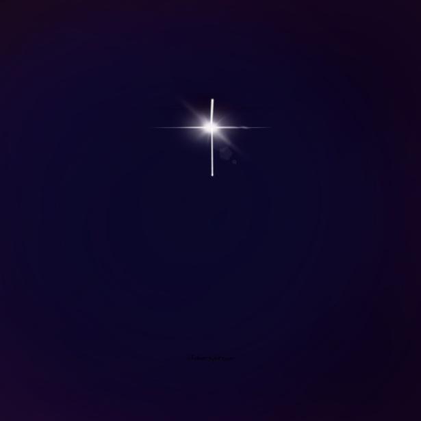 Star, Night, Faith
