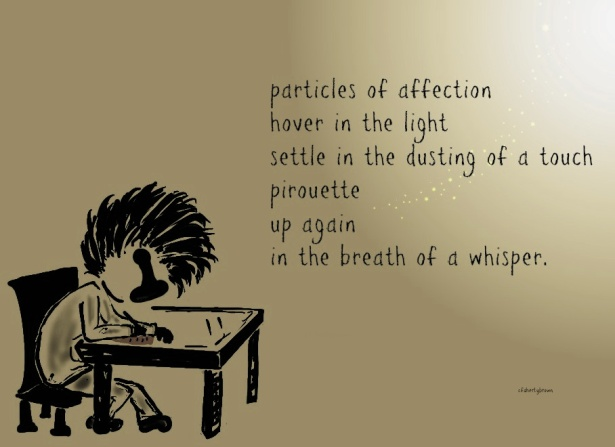 Particles, Pirouette